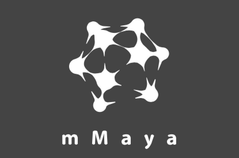 Molecular Maya molecular modeling simulation intuitive