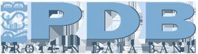 RCSB PDB logo