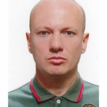 Mr. Cezar Pendarovski's picture