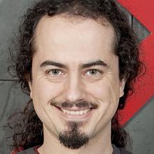 Dr. Bernat Gel's picture