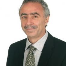 Prof. David Gilbert's picture