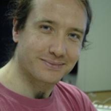 Dr. Jim Procter, Jalview Coordinator's picture