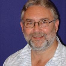 Prof. Douglas Bruce Kell, MA, DPhil, DSc's picture