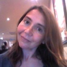 Dr. Sarah Markham, B.A. (Hons) M.A. (Cantab) PhD's picture
